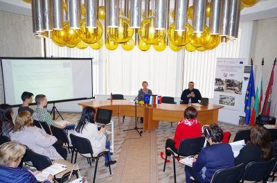 Пресконференция в Правец - 22.03.2017г. - Изображение 3