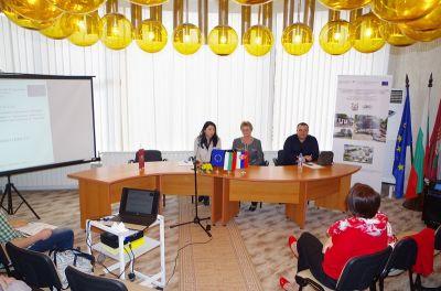 Пресконференция в Правец - 22.03.2017г. - Изображение 5