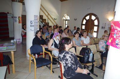 Среща-обучение в гр. Сурдулица  - 31 май - 1 юни 2017 г - Изображение 4