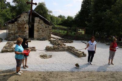 Откриване на реновираните обекти на културно-историческото наследство - Изображение 3