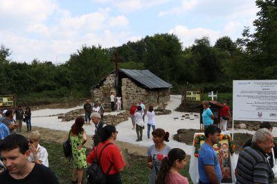 Откриване на реновираните обекти на културно-историческото наследство - Изображение 7