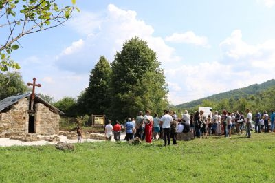Откриване на реновираните обекти на културно-историческото наследство - Изображение 8