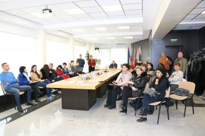 Исторически музей – Правец приключи изпълнението на проект по Програмата за  Трансгранично сътрудничество Интеррег - ИПП България – Сърбия 2014-2020 г. - Изображение 4
