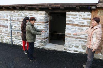 Откриване на реконструиран музеен обект - Старо класно училище (1848 г.) с музейна експозиция за историческото развитие на с. Видраре и образователното дело - Изображение 3
