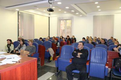 Заключителна пресконференция в община Сурдулица, Република Сърбия по проекта - Изображение 7