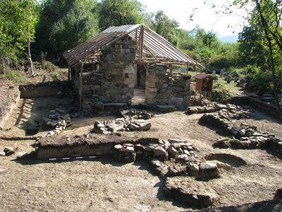 Манастир и църква Св. Богородица в с. Осиковица - Проект - Правец Сурдулица