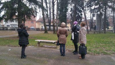 Парк Сурдулица 2 - Проект - Правец Сурдулица