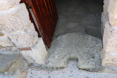 Църкрата след проекта - изображение 1 - Проект - Правец Сурдулица