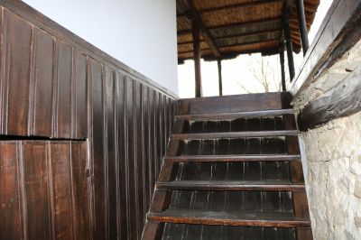 Старо класно училище с. Видраре - след проекта - 14 - Проект - Правец Сурдулица