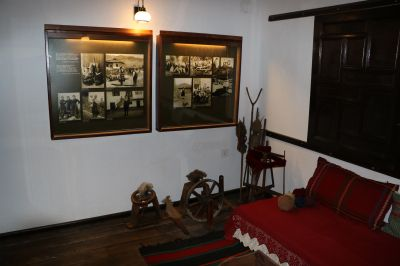 Старо класно училище с. Видраре - след проекта - 18 - Проект - Правец Сурдулица