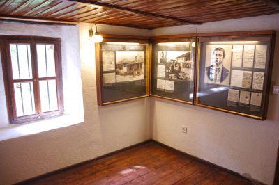 Туняковски хан с. Видраре - след проекта 17 - Проект - Правец Сурдулица