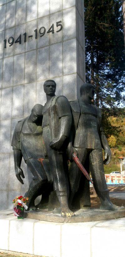 Градски парк в гр. Сурдулица, Сърбия - след 13 - Проект - Правец Сурдулица