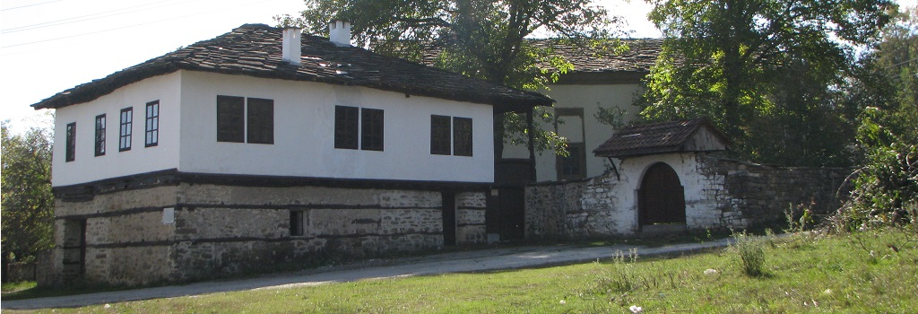 Старо класно училище